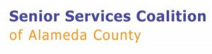 Senior Services Coalition of Alameda County Logo