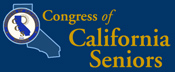 Congress of California Seniors