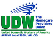 UDW Homecare Providers Union/AFSCME Local 3930